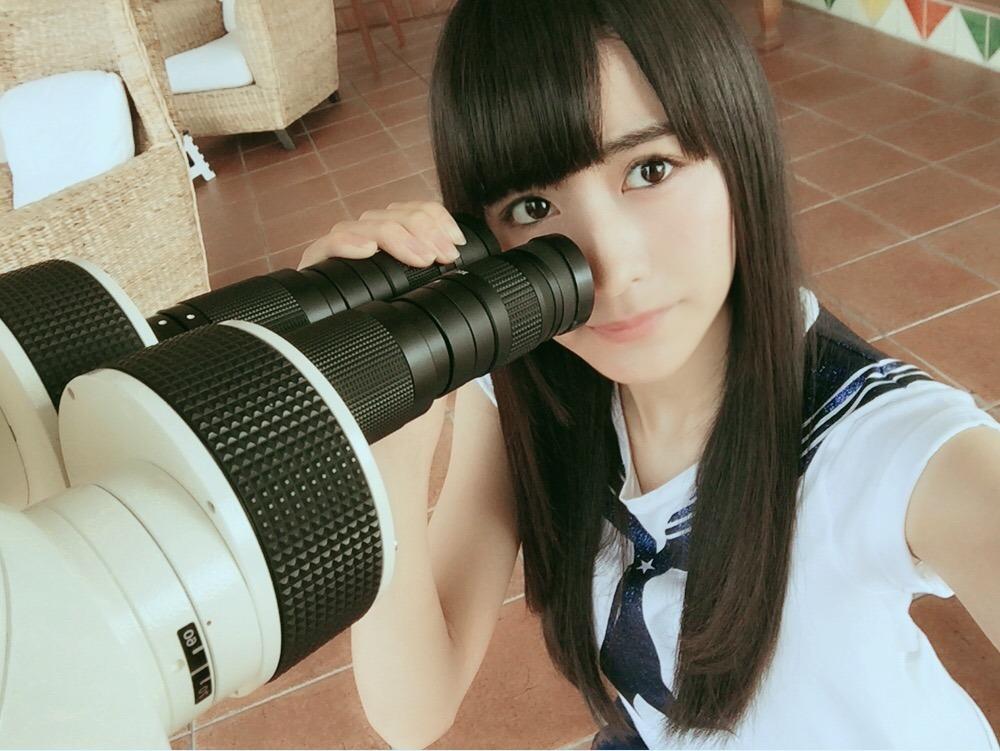 欅坂46月刊ヤングマガジン オフショット (3)