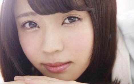 欅坂46 小林由依ちゃんの顔が好き  (4)