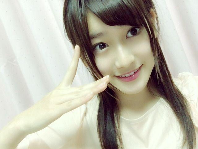 欅坂46 守屋茜ちゃん推しでいこう (1)