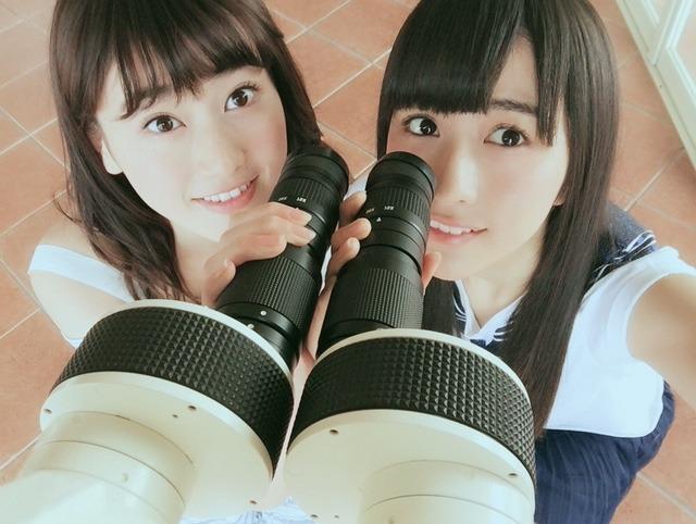 欅坂46月刊ヤングマガジン オフショット (12)