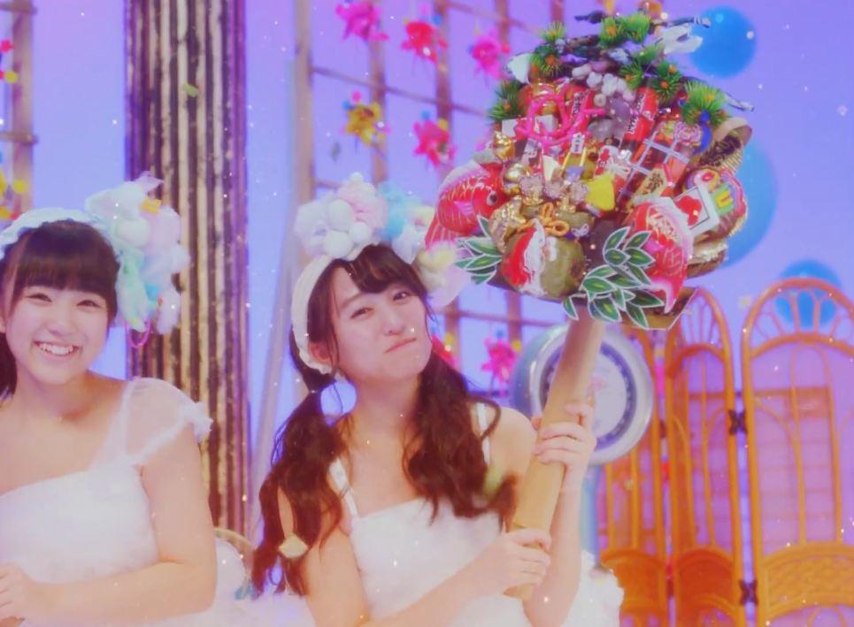 天使だ(確信) 坂口渚沙MV「恋をすると馬鹿を見るAKB48チームB」(12)