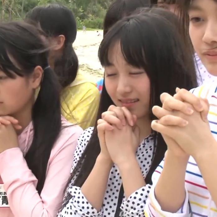 坂口渚沙 グァム (14)