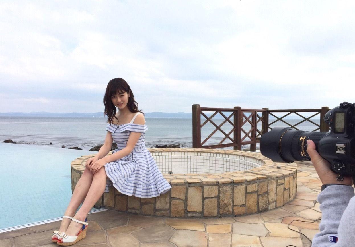 欅坂46月刊ヤングマガジン オフショット (19)