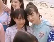 坂口渚沙 グァム (15)