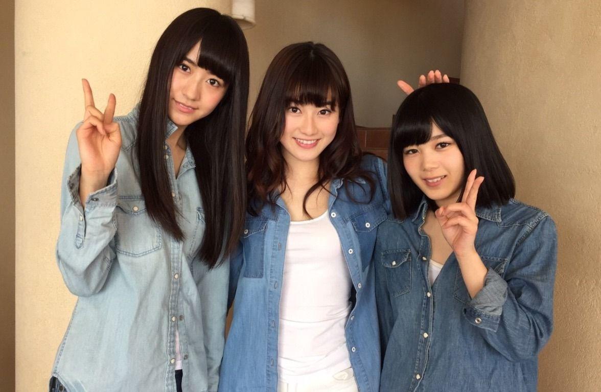 欅坂46月刊ヤングマガジン オフショット (6)