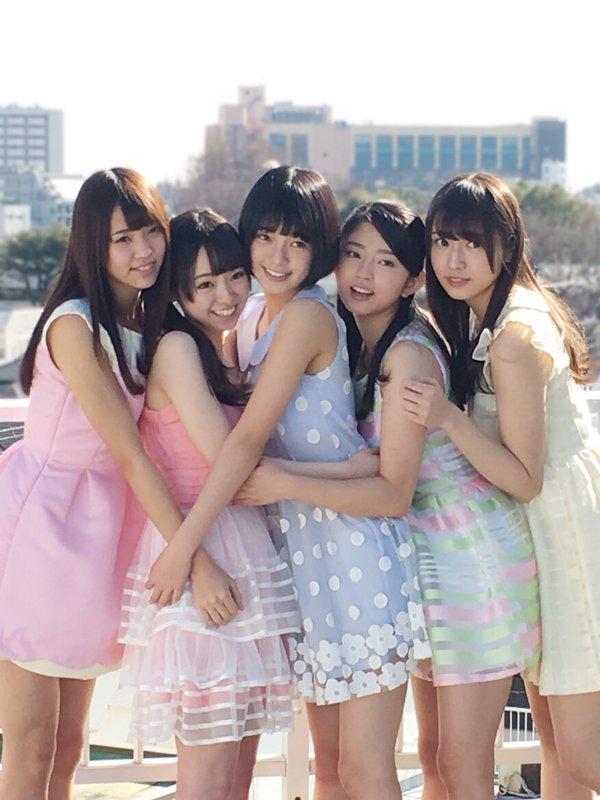 週刊少年マガジン 欅坂46 2016 No15