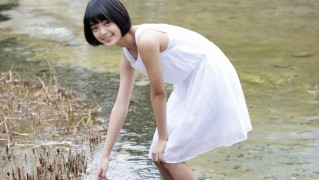 平手友梨奈 「laugh&smile」篠山紀信②   (4)
