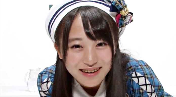 坂口渚沙 総選挙アピールコメント可愛すぎぃ!神放送![2016年AKB48チーム8] (13)3