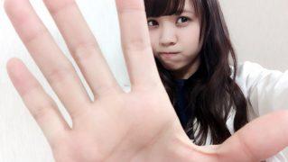 欅坂46 ゆいぽん(小林由依) ブログ画像 (10)