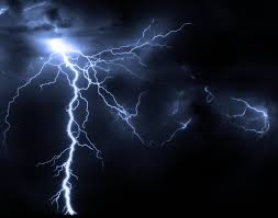 サンダー thunder (2)