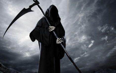 スキャンダル 死神