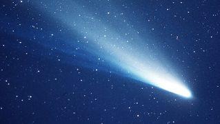 COMET  彗星
