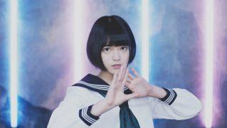 欅坂46ライブで山手線を歌う「てちこ(平手友梨奈)」超可愛かった (2)