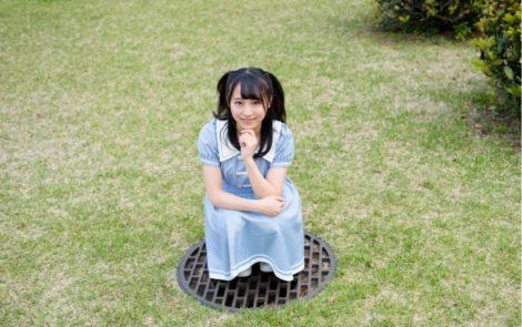 坂口渚沙 私服グラビア2016年 春 (5)