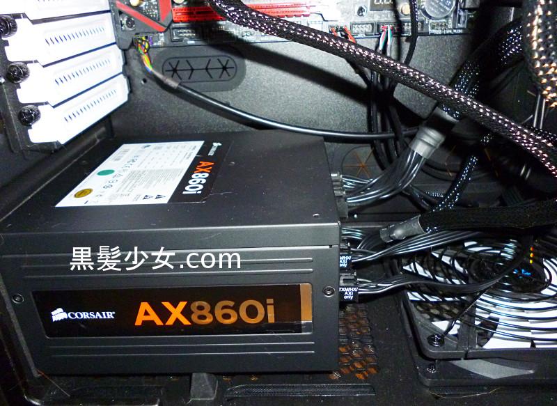 AX860iを買う [CorsairコルセアPC電源・AXi・Platinum認証・7年保証CP-9020037-JP] (2)