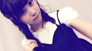 ゆいぽん(小林由依)の三つ編み髪型が可愛いよぉぉお![欅坂46 握手会 服装] (4)