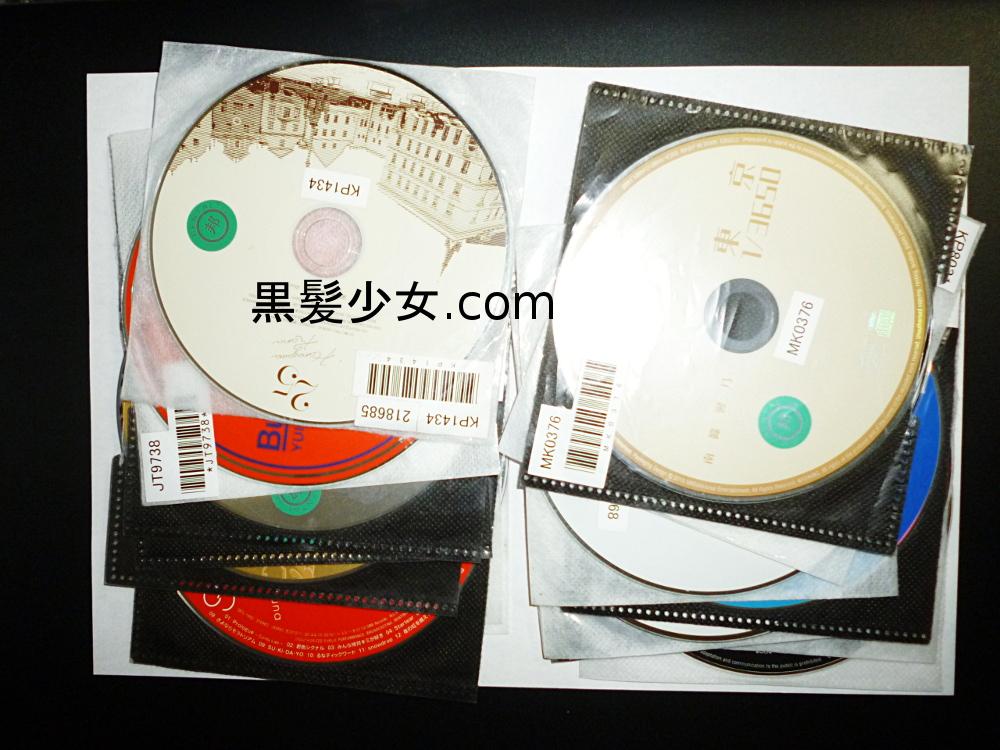 DMMレンタルCDの感想・評価・レビュー (2)