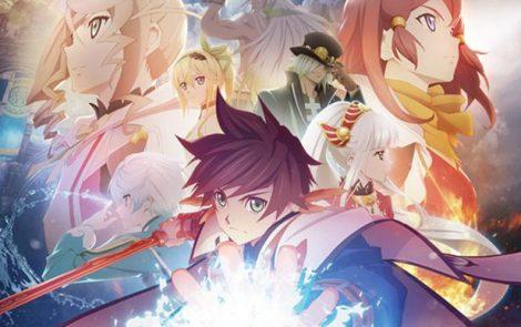 テイルズ オブ ゼスティリア ザ クロス 2016夏アニメ  (2)