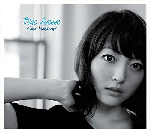 Blue Avenue花澤香菜 (2)