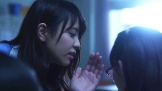 1話の感想「徳山大五郎を誰が殺したか?」怖いけどカワイイ [小林由依 欅坂46ドラマ] (10)