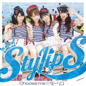 StylipS Choose me ダーリン